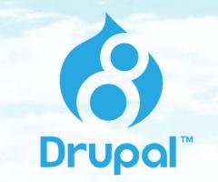 Drupal 8: meer dan 200 nieuwe CMS functies
