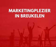 Marketing event CRM Software Breukelen