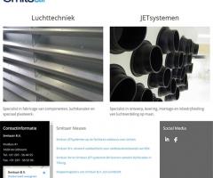 Smitsair Luchttecniek en Jetsystemen